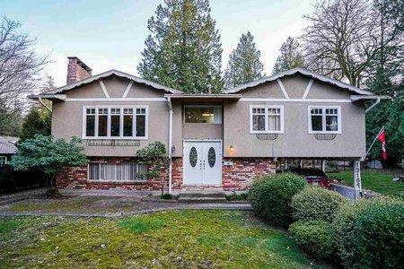 R2550780 - 13164 CRESCENT ROAD, Elgin Chantrell, Surrey, BC - House/Single Family