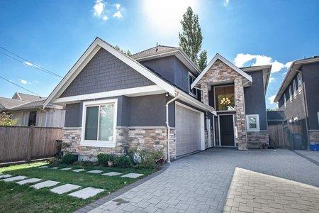 R2551050 - 4228 PENDLEBURY ROAD, Boyd Park, Richmond, BC - 1/2 Duplex