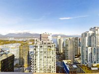 Photo of 3105 1331 ALBERNI STREET, Vancouver