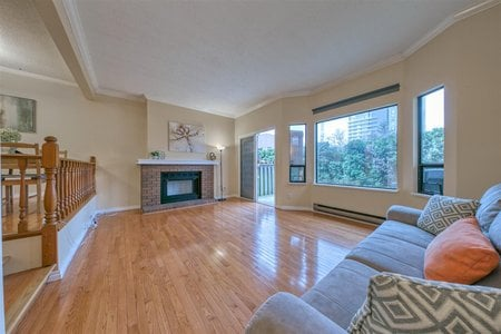 R2551430 - 8 8320 COOK ROAD, Brighouse, Richmond, BC - Townhouse