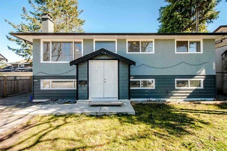 R2551472 - 8298 110 STREET, Nordel, Delta, BC - House/Single Family