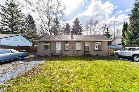 R2551517 - 27364 30 AVENUE, Aldergrove Langley, Langley, BC - House/Single Family