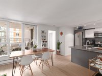 Photo of 808 188 KEEFER STREET, Vancouver