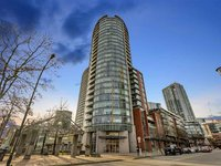 Photo of 806 58 KEEFER PLACE, Vancouver