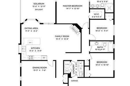 R2552235 - 13527 14 AVENUE, Crescent Bch Ocean Pk., Surrey, BC - House/Single Family