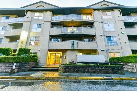 R2552305 - 210 13780 76 AVENUE, East Newton, Surrey, BC - Apartment Unit