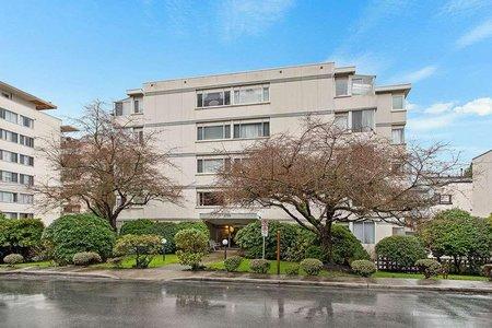R2552676 - 101 1750 ESQUIMALT AVENUE, Ambleside, West Vancouver, BC - Apartment Unit