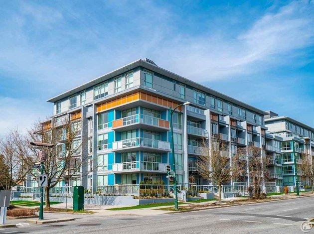 408 5289 Cambie Street