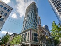 Photo of 3006 610 GRANVILLE STREET, Vancouver
