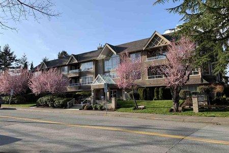 R2553621 - 205 15375 17 AVENUE, King George Corridor, Surrey, BC - Apartment Unit
