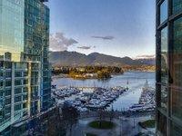 Photo of 803 588 BROUGHTON STREET, Vancouver
