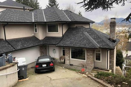 R2553712 - 11667 99A AVENUE, Royal Heights, Surrey, BC - House/Single Family