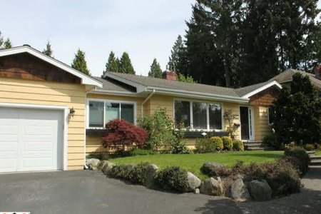 R2553872 - 2346 124 STREET, Crescent Bch Ocean Pk., Surrey, BC - House/Single Family