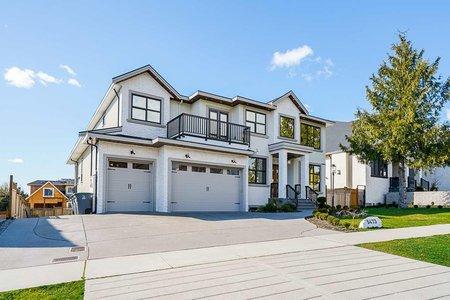 R2553923 - 5473 184A STREET, Cloverdale BC, Surrey, BC - House/Single Family
