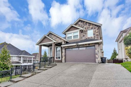 R2554052 - 18936 55 AVENUE, Cloverdale BC, Surrey, BC - House/Single Family