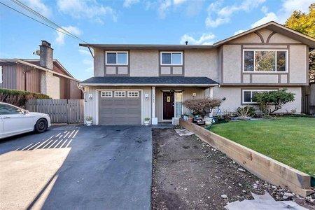 R2554084 - 7785 112 STREET, Scottsdale, Delta, BC - House/Single Family