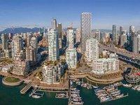 Photo of 1102 1501 HOWE STREET, Vancouver