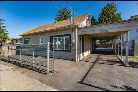R2554643 - 12898 64 AVENUE, Panorama Ridge, Surrey, BC - House/Single Family
