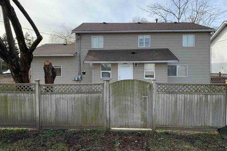 R2554695 - 12666 115B AVENUE, Bridgeview, Surrey, BC - House/Single Family