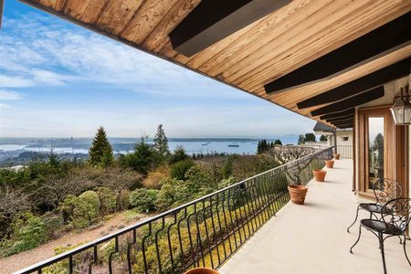 R2554800 - 1438 CHARTWELL DRIVE, Chartwell, West Vancouver, BC - House/Single Family