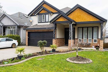 R2555095 - 11707 98 AVENUE, Royal Heights, Surrey, BC - House/Single Family