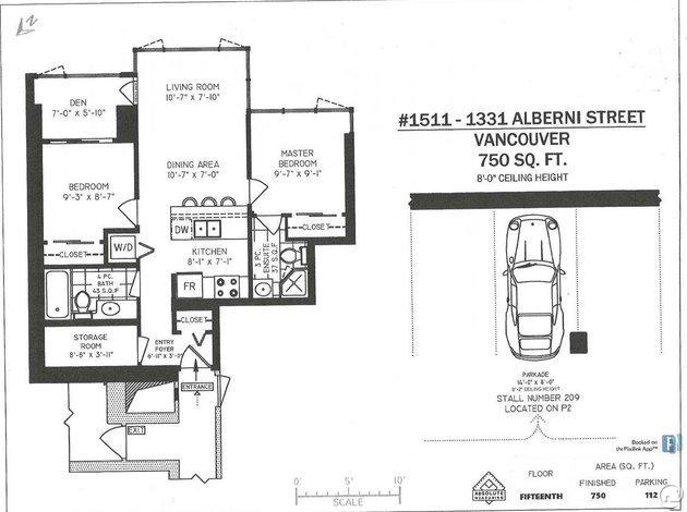 1511 1331 Alberni Street
