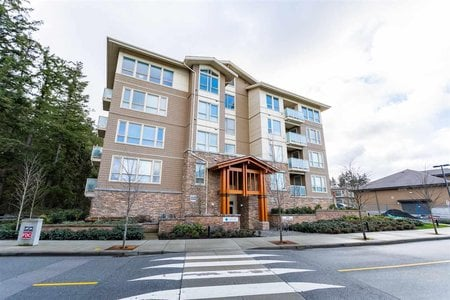 R2555333 - 109 8360 DELSOM WAY, Nordel, Delta, BC - Apartment Unit
