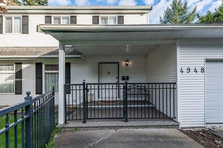 R2555386 - 4948 198B STREET, Langley City, Langley, BC - House/Single Family