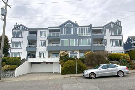 R2555509 - 201 15131 BUENA VISTA AVENUE, White Rock, White Rock, BC - Apartment Unit