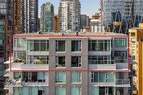 PH2 1133 HOMER STREET, Vancouver - R2555568
