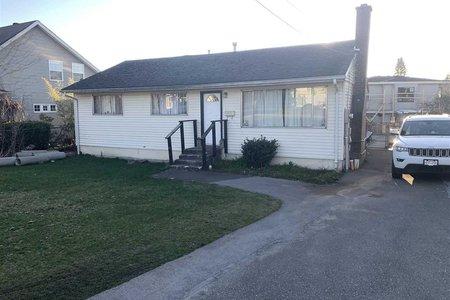 R2555587 - 10107 127 STREET, Cedar Hills, Surrey, BC - House/Single Family