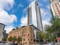 Photo of 2405 1028 BARCLAY STREET, Vancouver