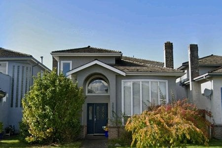 R2555768 - 12171 CAMERON DRIVE, East Cambie, Richmond, BC - House/Single Family