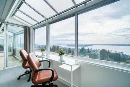 R2555777 - 74 2212 FOLKESTONE WAY, Panorama Village, West Vancouver, BC - Apartment Unit