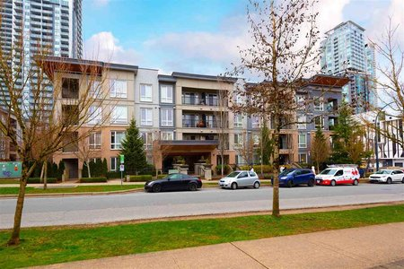 R2555838 - 213 13339 102A AVENUE, Whalley, Surrey, BC - Apartment Unit
