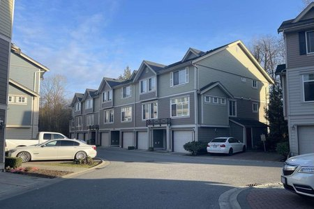 R2556171 - 23 15399 GUILDFORD DRIVE, Guildford, Surrey, BC - Townhouse