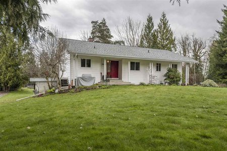 R2556294 - 29669 CAMELOT AVENUE, Bradner, Abbotsford, BC - House with Acreage