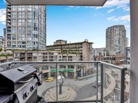 Photo of 805 188 KEEFER PLACE, Vancouver