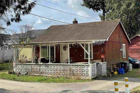 R2556850 - 4945 224 STREET, Murrayville, Langley, BC - House/Single Family