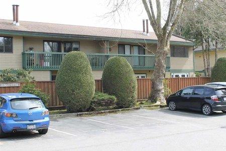 R2556988 - 11762 KINGSBRIDGE DRIVE, Ironwood, Richmond, BC - Townhouse