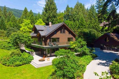 R2557048 - 3033-3055 MARINE DRIVE, Altamont, West Vancouver, BC - House with Acreage