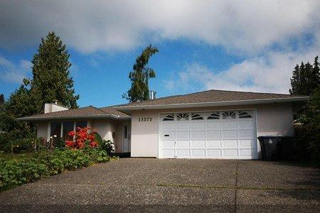 R2557290 - 13575 14 AVENUE, Crescent Bch Ocean Pk., Surrey, BC - House/Single Family