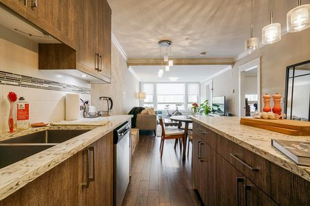 R2557326 - 208 19228 64 AVENUE, Clayton, Surrey, BC - Apartment Unit