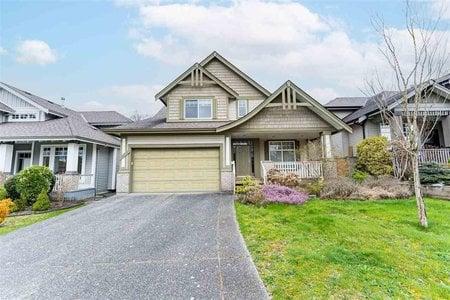 R2557382 - 17773 68TH AVENUE, Cloverdale BC, Surrey, BC - House/Single Family