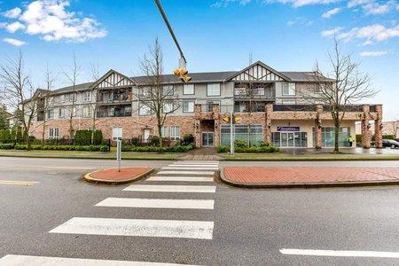 R2557402 - 101 12088 75A AVENUE, West Newton, Surrey, BC - Apartment Unit