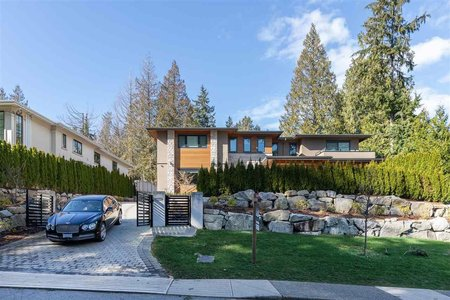 R2557452 - 4481 KEITH ROAD, Caulfeild, West Vancouver, BC - House/Single Family