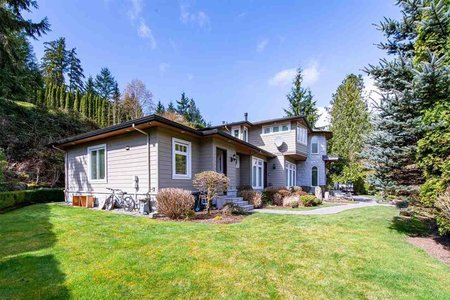 R2557619 - 760 BURLEY DRIVE, Sentinel Hill, West Vancouver, BC - House/Single Family