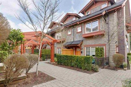 R2557640 - 5928 OAK STREET, Oakridge VW, Vancouver, BC - Townhouse