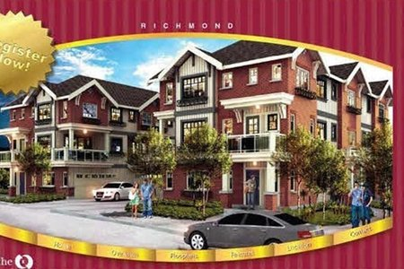 R2557661 - 7 7199 MOFFATT ROAD, Brighouse South, Richmond, BC - Townhouse