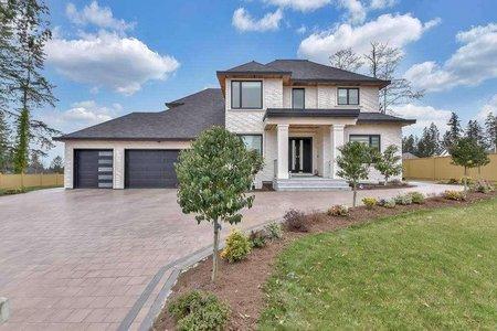 R2557701 - 5725 131A STREET, Panorama Ridge, Surrey, BC - House/Single Family